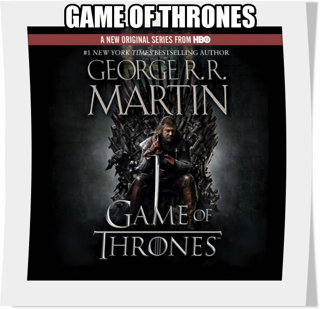 سریال Game of Thrones فصل اول