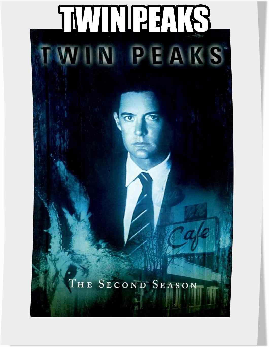 سریال Twin Peaks فصل دوم