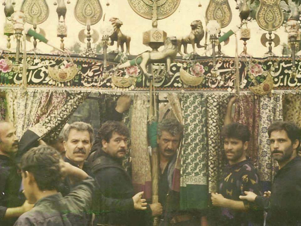 حاج منصور جهانگیری