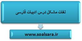 ادبیات فارسی سال چهارم