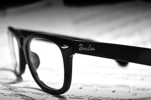 خرید عینک ریبن ویفری اصل