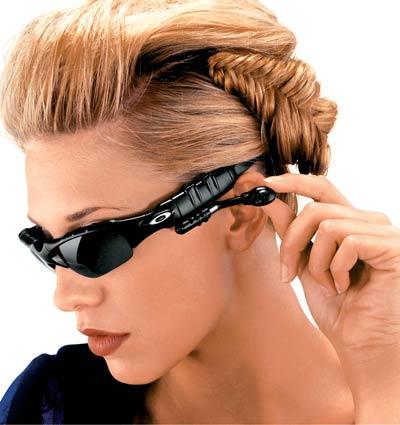 عینک ام پی تری پدیده سال 2013