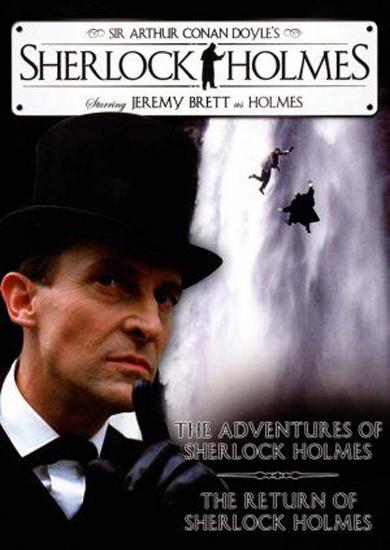 موضوع: دانلود سریال The Adventures of Sherlock Holmes