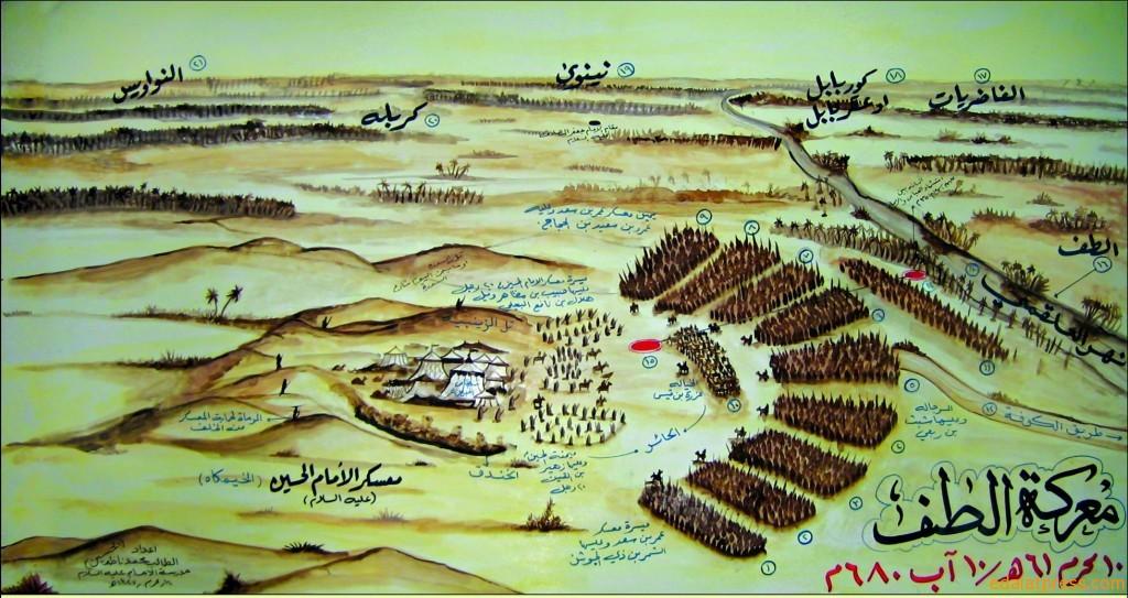 Image result for نقشه حرم حضرت عباس