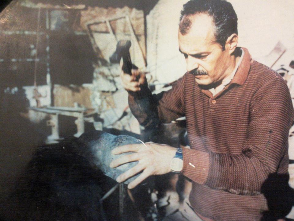 حسین جوهریان