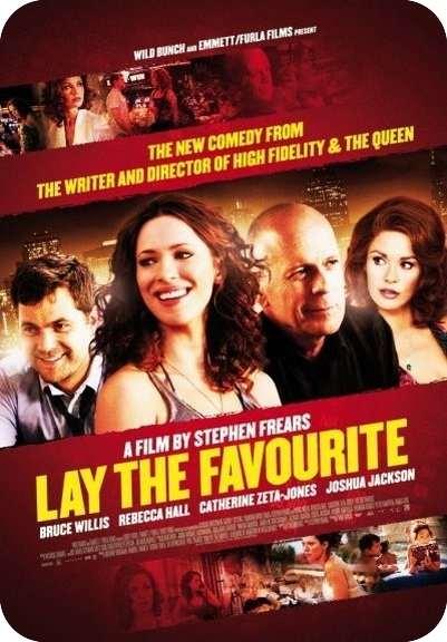 فیلم Lay the Favorite 2012