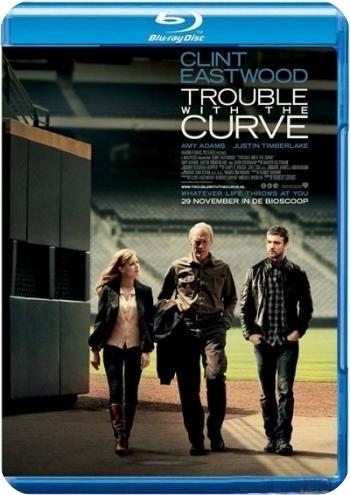 فیلم Trouble with the Curve 2012