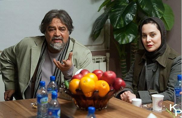 عکس های بازیگران در نشست خبری سریال میلیاردر