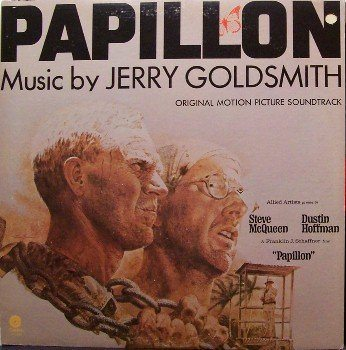 موسیقی:  the papilon