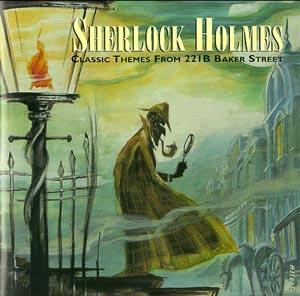 موسیقی: Sherlock_Holmes_Theme