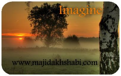 موسیقی: قطعه Imagine