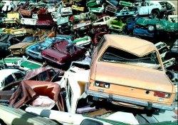 پاورپوینت / بازیافت زباله های فلزی / علوم ششم
