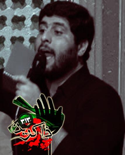 اربعین 90 – حاج علی اکبری