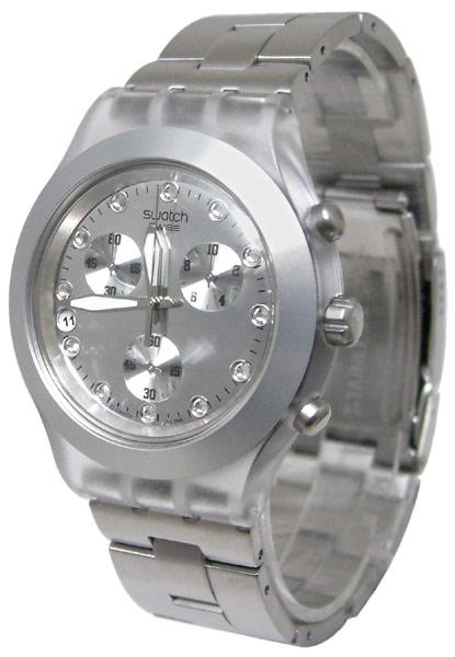 خرید ساعت مچی مردانه شیک سواچ
