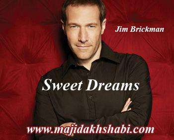 موسیقی: تکنوازی پیانوی جیم بریکمن