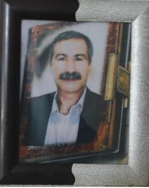 شادروان جلال شجری از فرهنگیان استان کردستان ، شهرستان بیجار گروس