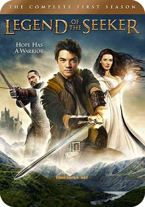 سریال Legend of the Seeker فصل اول