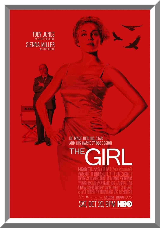 فیلم The Gi.rl 2012