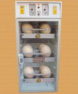 دستگاه جوجه کشی دابل ککس