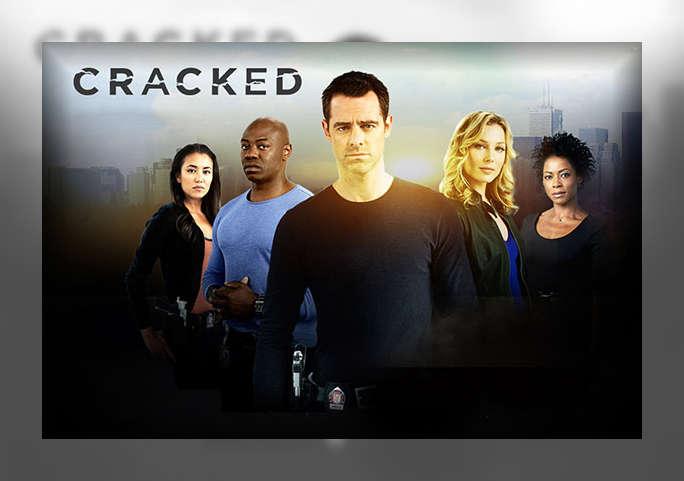 سریال Cracked فصل اول