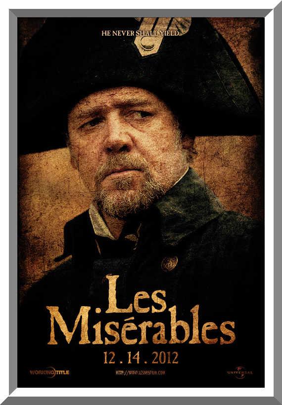 فیلم Les Misérables 2012