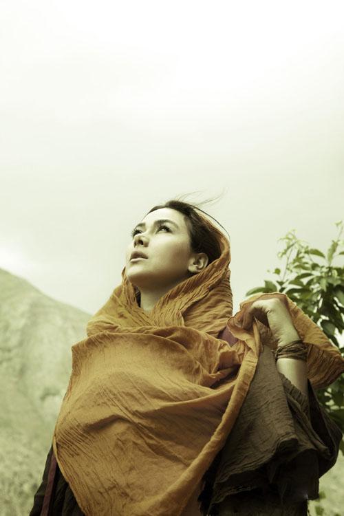 آنا نعمتی ,عکس جدید,فیلم,