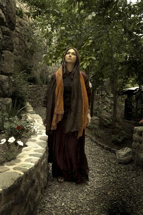 آنا نعمتی,فیلم ,فیلم ,عکس جدید,