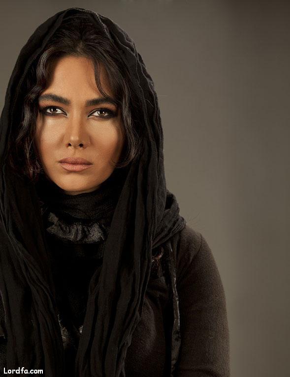 آنا نعمتی,عکس جدید بازیگر زن ,