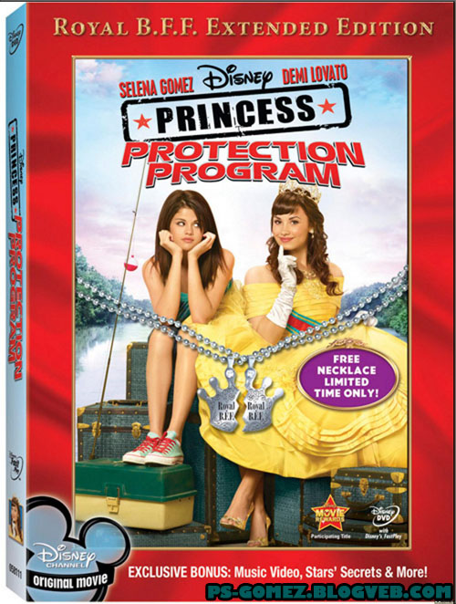 دانلود فیلم Princess Protection Program