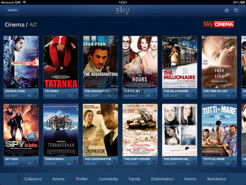 skygo cinema
