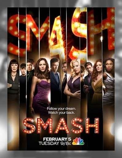 سریال Smash فصل دوم