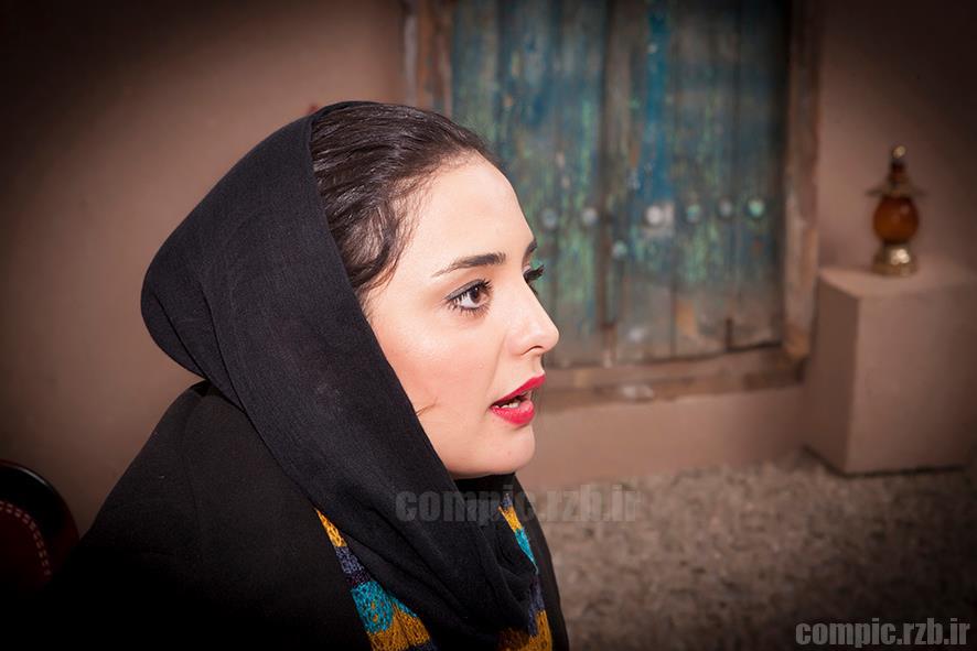 کمیابترین عکس های نرگس محمدی
