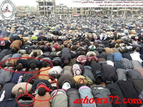 Prostrate on the Persian month Mehr