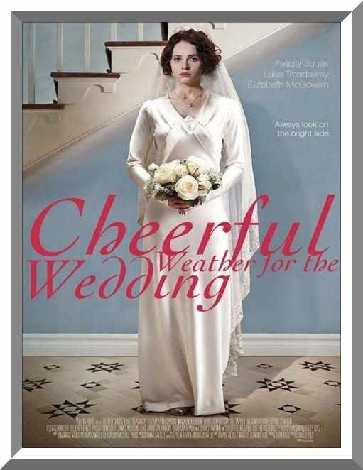 فیلم Cheerful Weather for the Wedding 2012