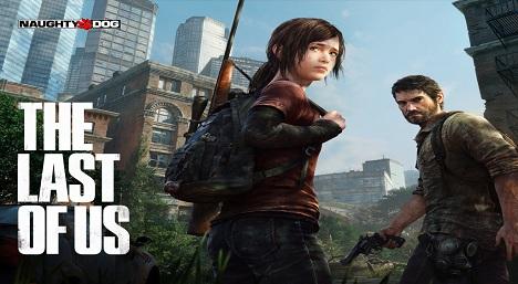 دانلود آلبوم آهنگ بازی The Last of Us