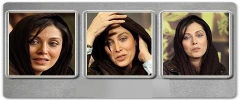 عکس های جدید مهتاب کرامتی در نشست خبری فیلم فرزند چهارم بهمن ماه