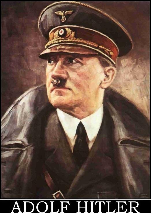هیتلر چگونه محبوب میلیونها نفر شد ؟
