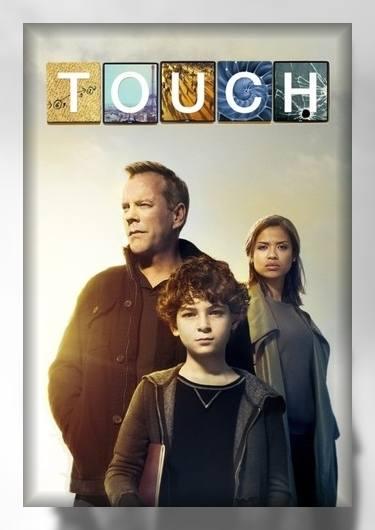 سریال Touch فصل دوم