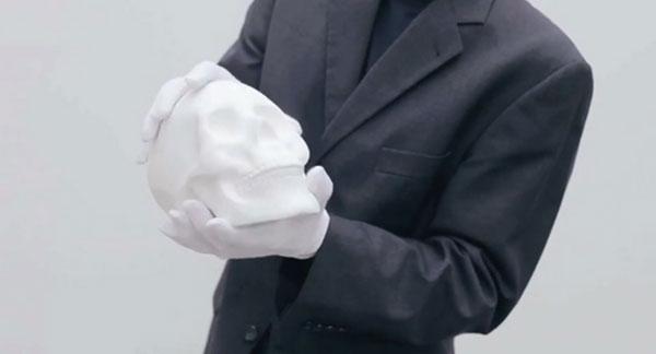مطالب داغ: مجسمه های کاغذی انعطاف پذیر
