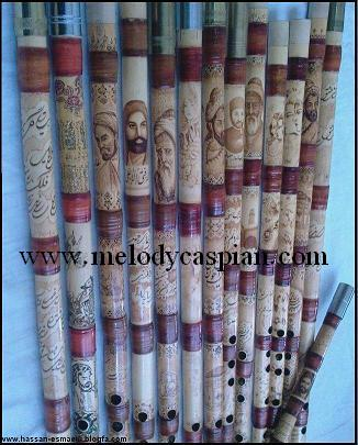 خرید فلوت عربی