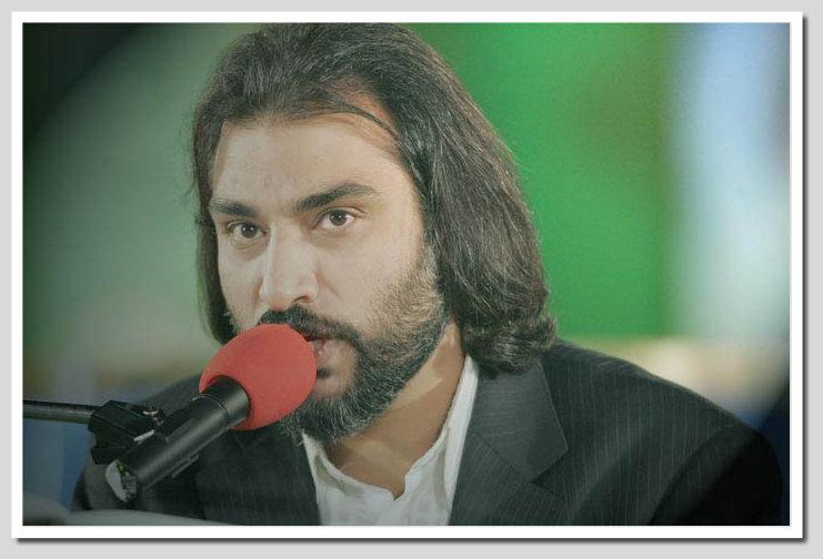 آهنگ ضیافت ناصر عبداللهی