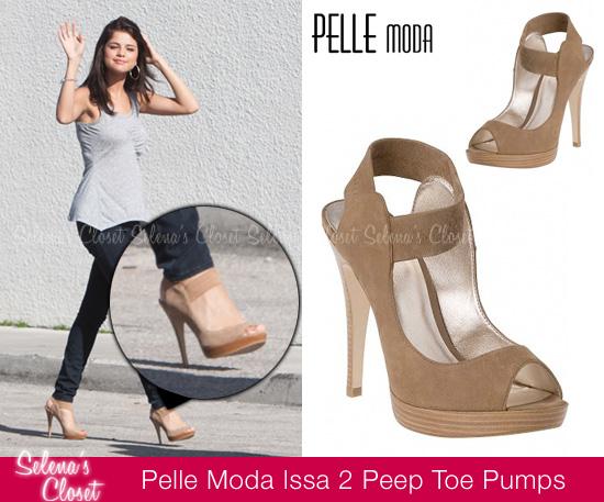 مدل کفشهای سلنا سری 2-1