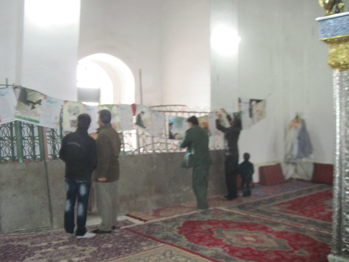 امامزاده سید ناصر
