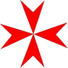 تاتو ستاره هشت پر ستاره هشت پر : نماد شوالیه های تمپلر که به وجود آورنده ...