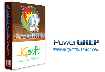 نرم افزار جستجوی سریع و قدرتمند درون فایل ها