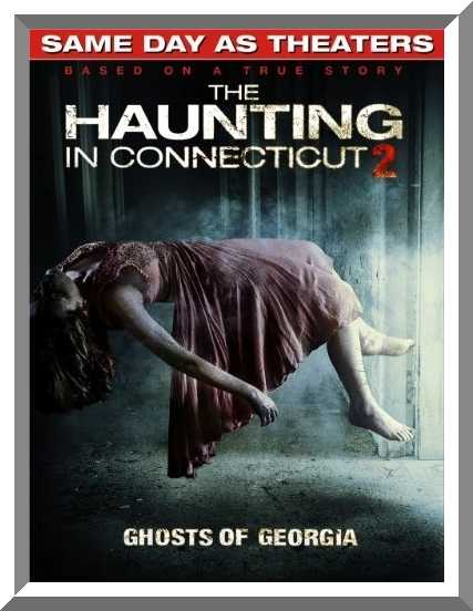 فیلم The Haunting in Connecticut 2 2013