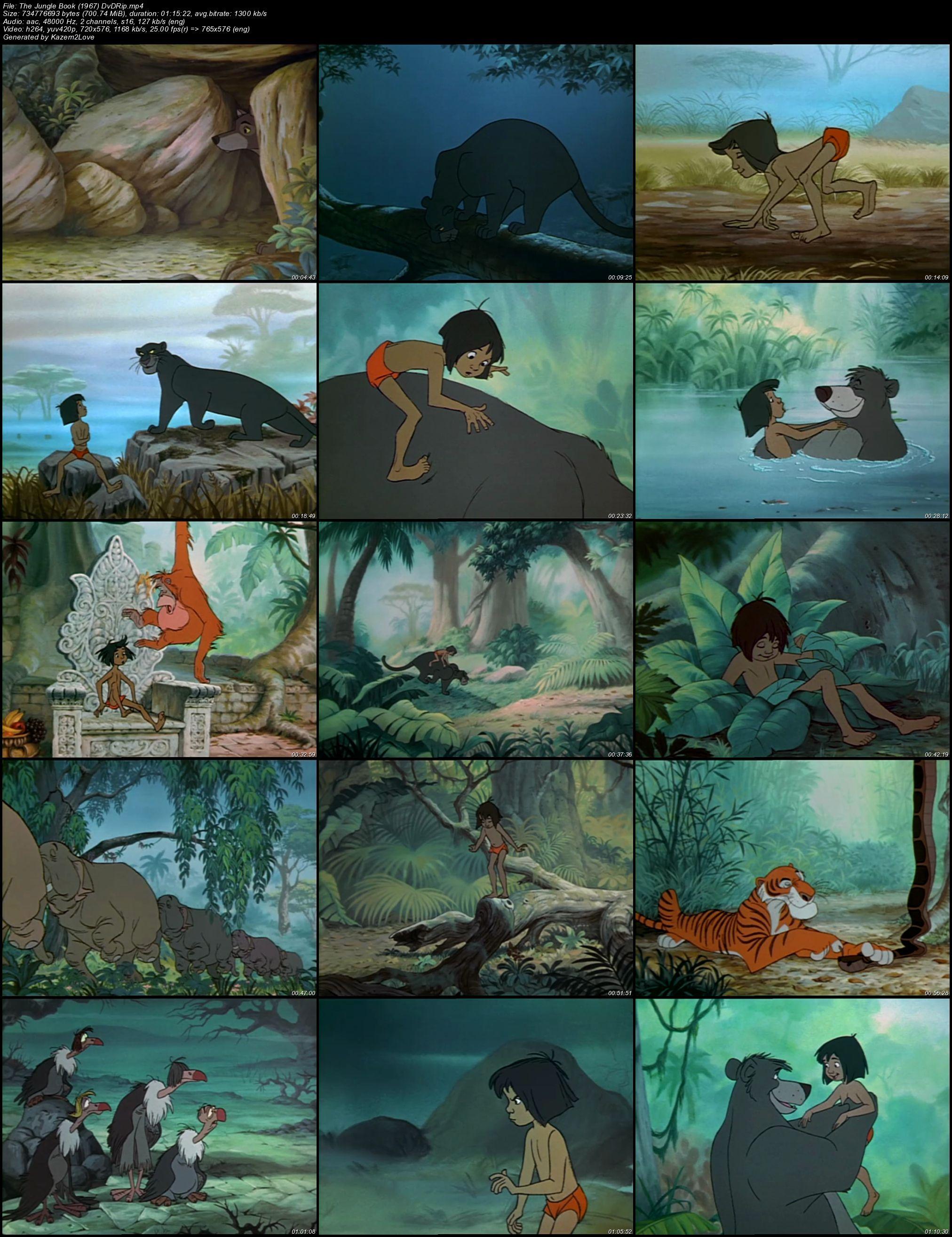 Rikki-Tikki-Tavi – The Jungle Book