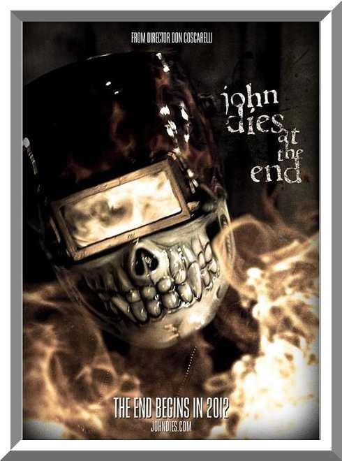 فیلم John Dies at the End 2012
