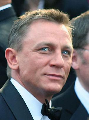 بیوگرافی دنیل کریگ-(Daniel Craig)