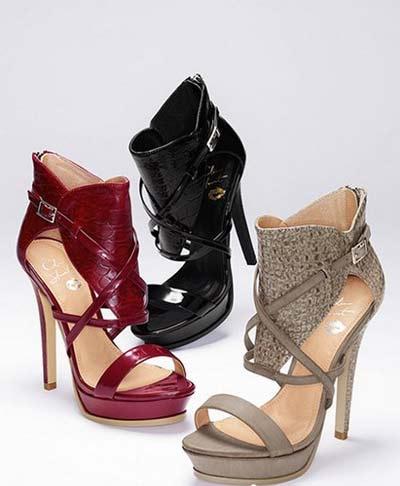 مدل های جدید کفش مجلسی ۲۰۱۳